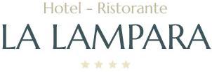 la lampara ristorante Logo